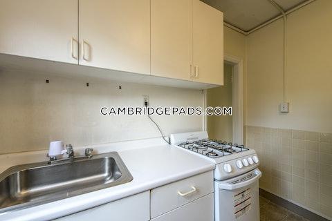 CAMBRIDGE - HARVARD SQUARE - $2,500
