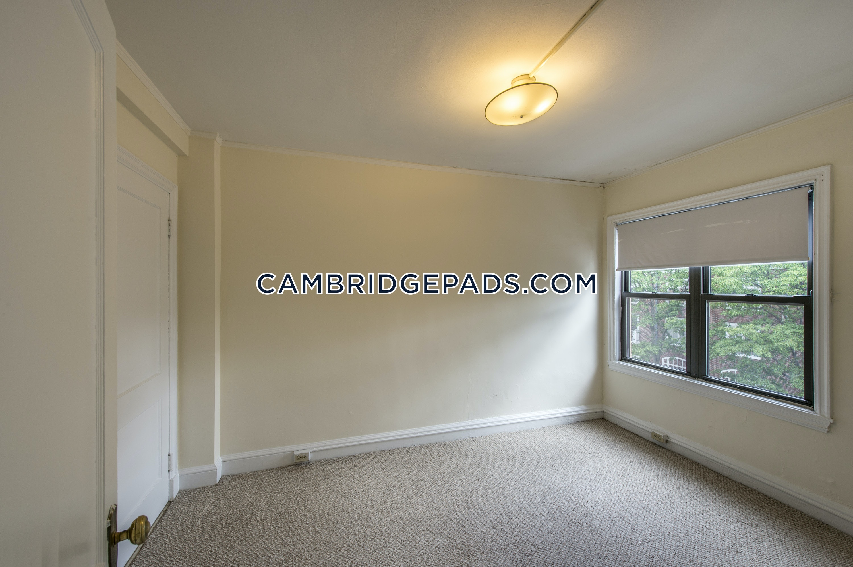 CAMBRIDGE - HARVARD SQUARE - $3,100