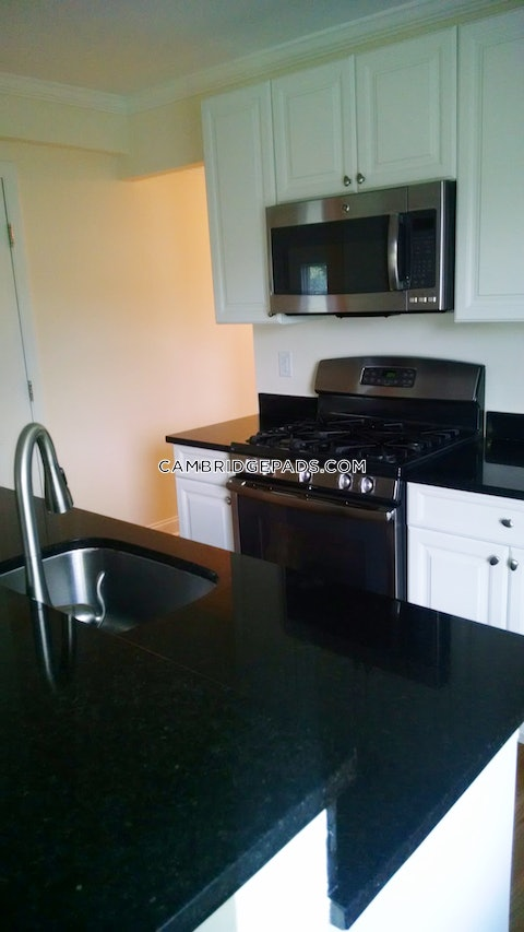 CAMBRIDGE - HARVARD SQUARE - $4,095