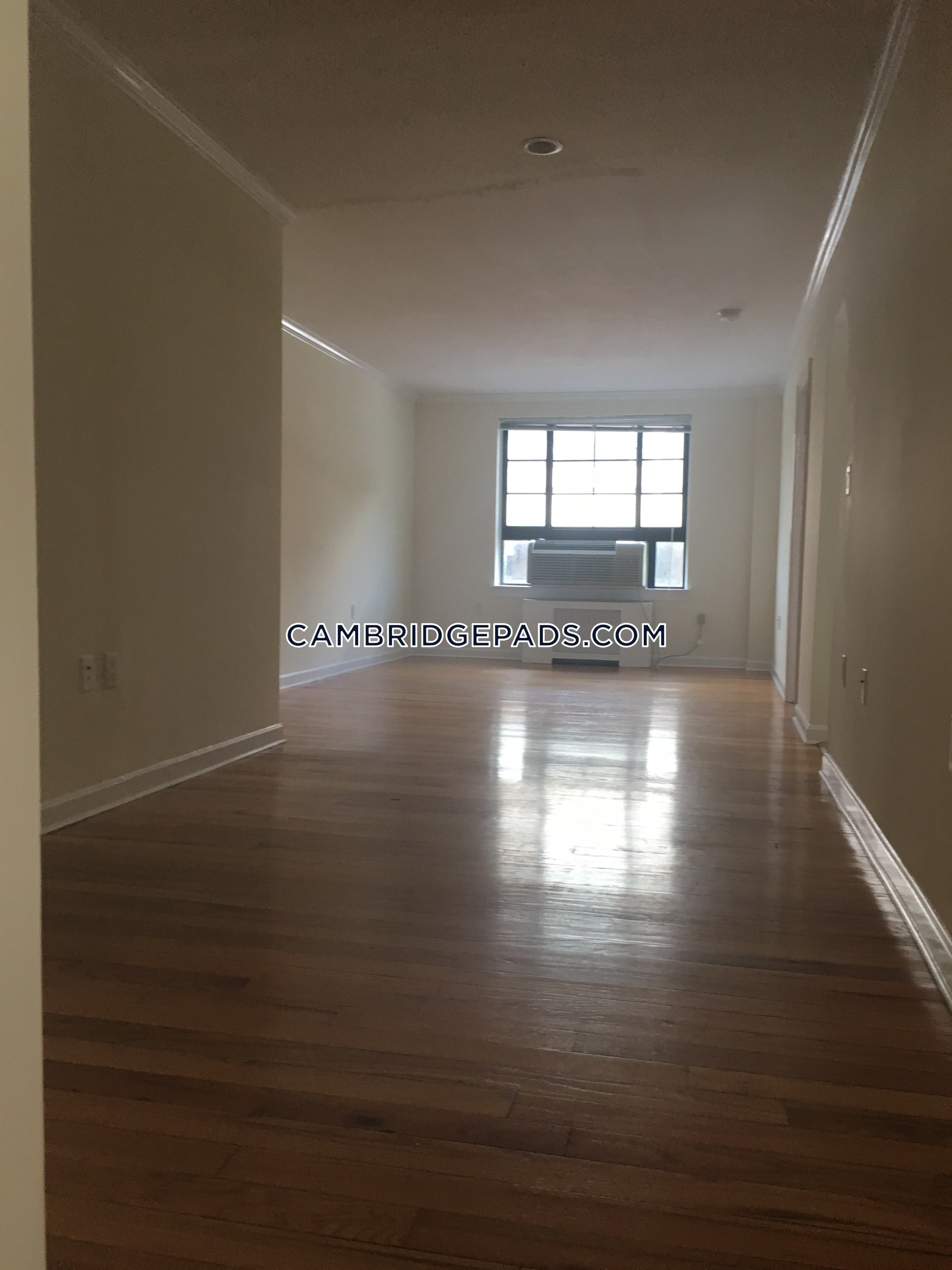 CAMBRIDGE - HARVARD SQUARE - $3,770