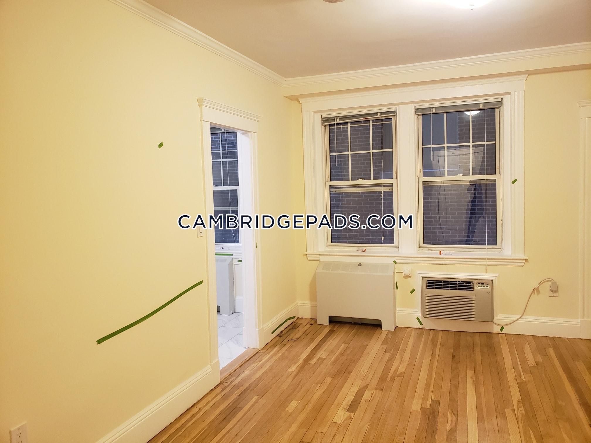 CAMBRIDGE - HARVARD SQUARE - $2,175