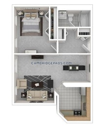 University Rd. CAMBRIDGE - HARVARD SQUARE