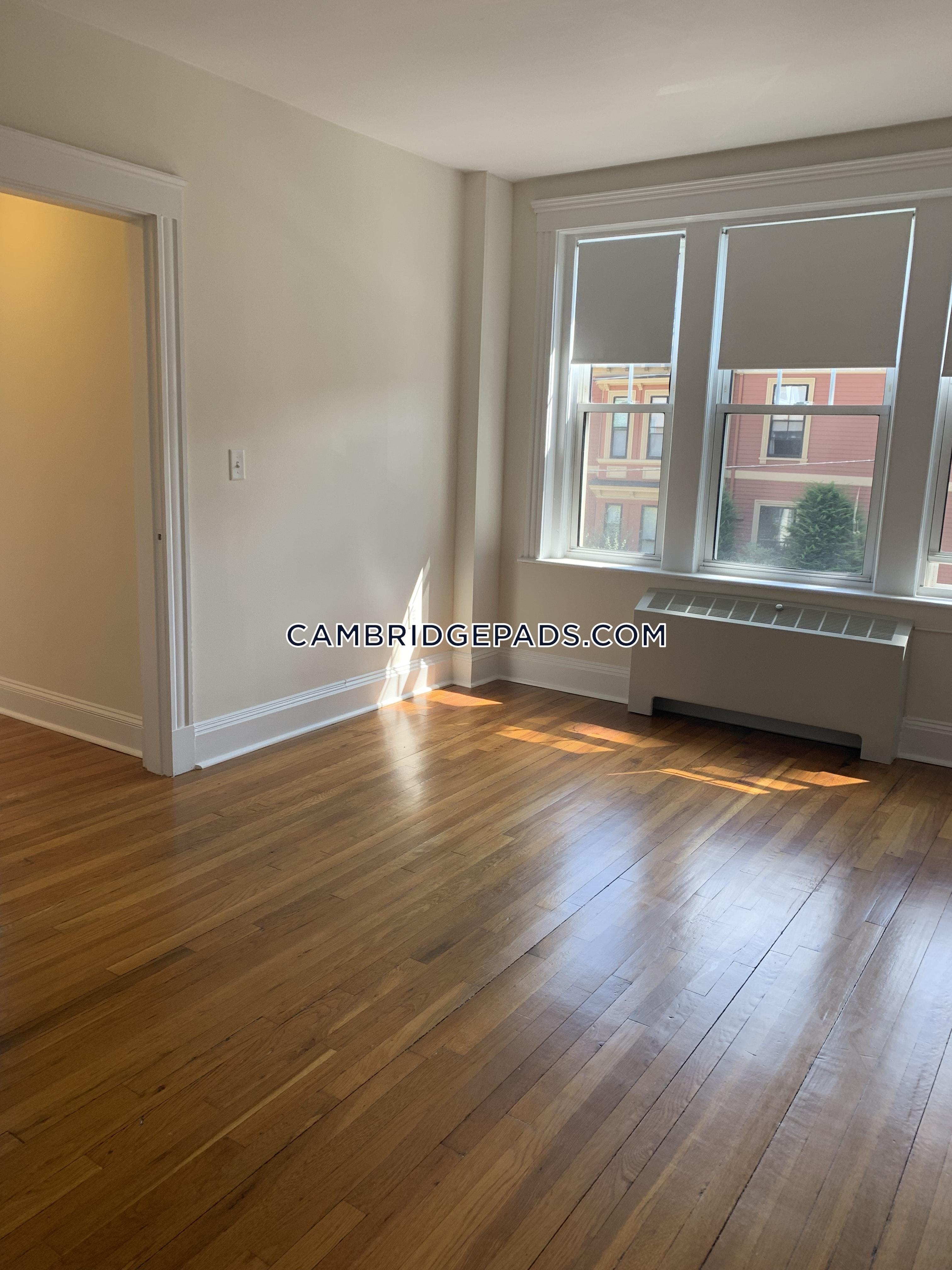 CAMBRIDGE - HARVARD SQUARE - $2,775