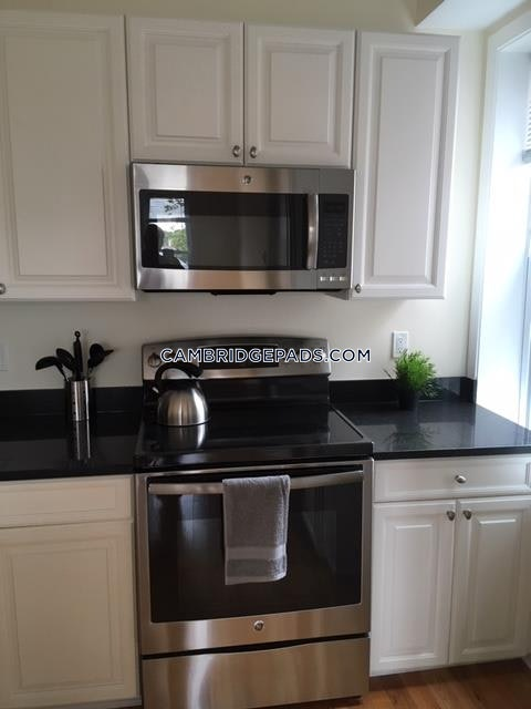 CAMBRIDGE - HARVARD SQUARE - $2,970