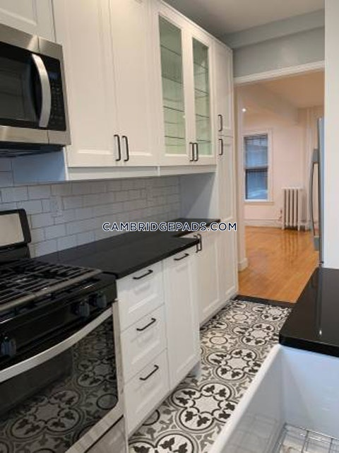 CAMBRIDGE - HARVARD SQUARE - $3,250