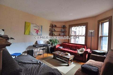 CAMBRIDGE - HARVARD SQUARE - $3,800