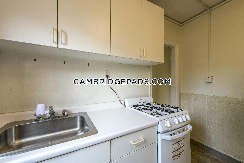 CAMBRIDGE - HARVARD SQUARE - $2,750
