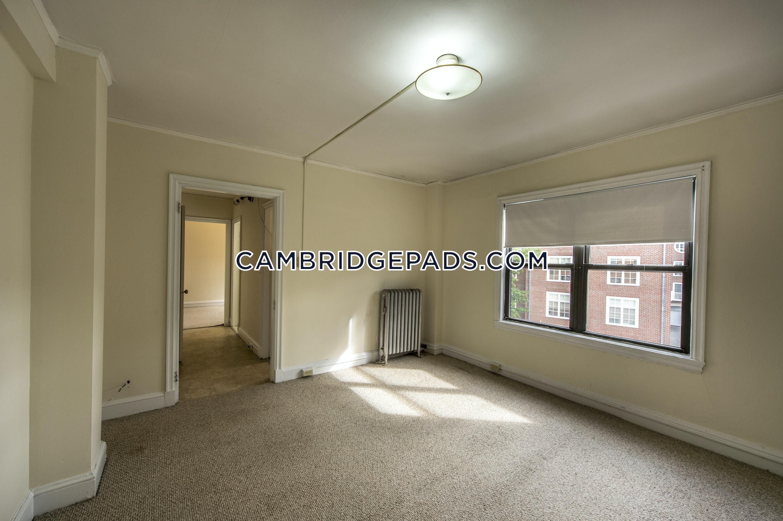 CAMBRIDGE - HARVARD SQUARE - $3,000
