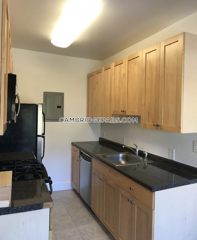 CAMBRIDGE - HARVARD SQUARE - $2,875 /mo