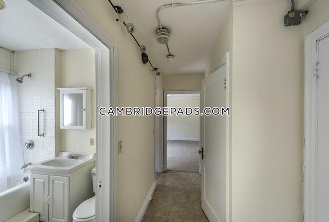 Cambridge - $2,750 /mo