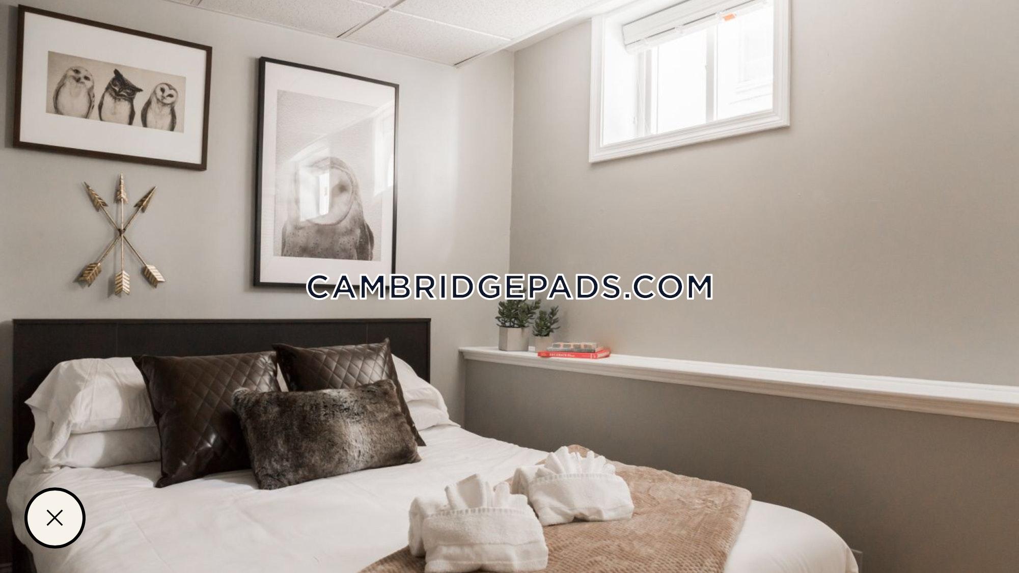 Cambridge - $5,500
