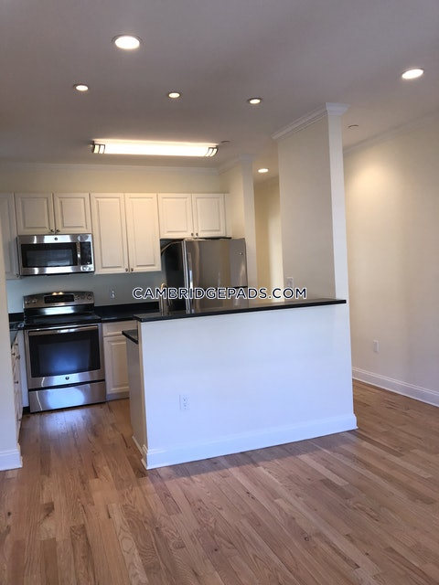 CAMBRIDGE - HARVARD SQUARE - $3,245