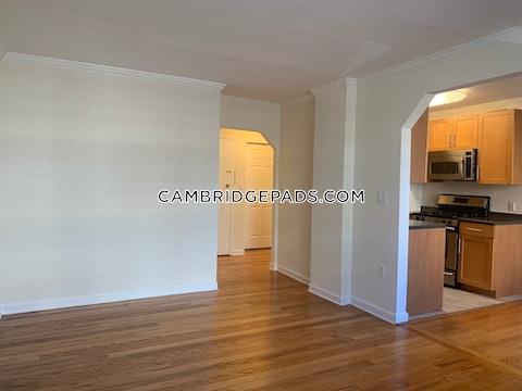 CAMBRIDGE - HARVARD SQUARE - $2,990