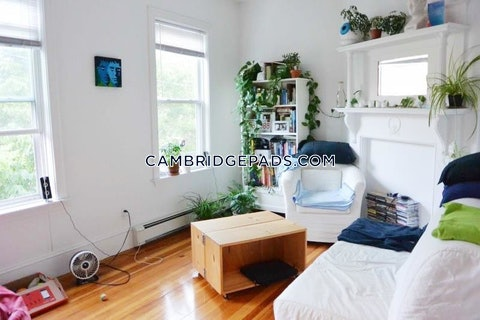 CAMBRIDGE - CENTRAL SQUARE/CAMBRIDGEPORT - $2,450
