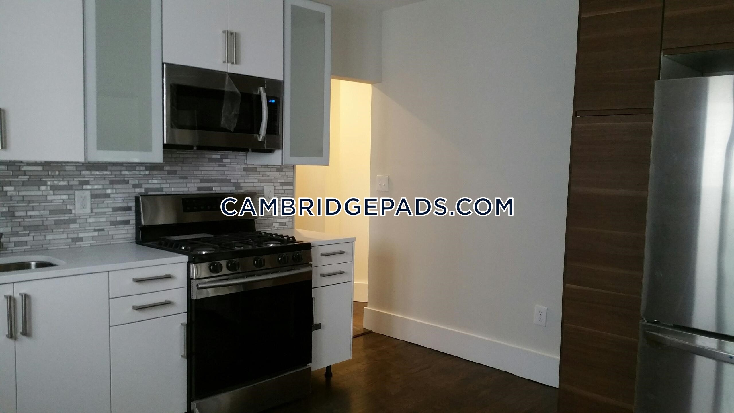 CAMBRIDGE - INMAN SQUARE - $6,980