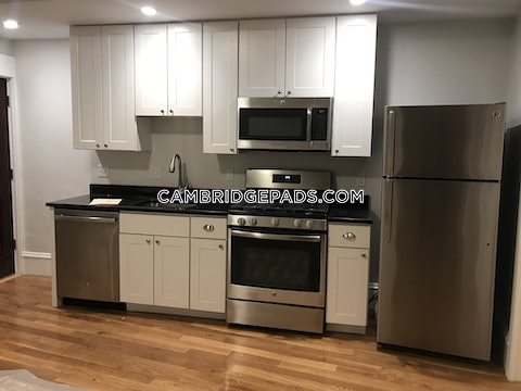 CAMBRIDGE - INMAN SQUARE - $3,300
