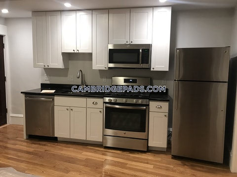 CAMBRIDGE - INMAN SQUARE - $3,250