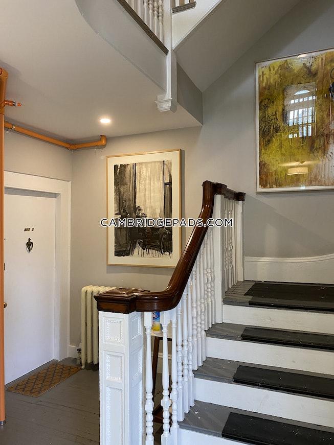 Cambridge - $1,600 /mo