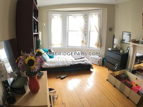 CAMBRIDGE - INMAN SQUARE - $3,550