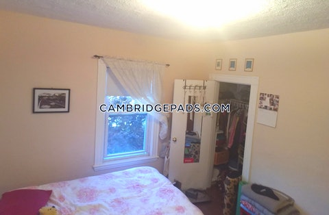 CAMBRIDGE - INMAN SQUARE - $2,100