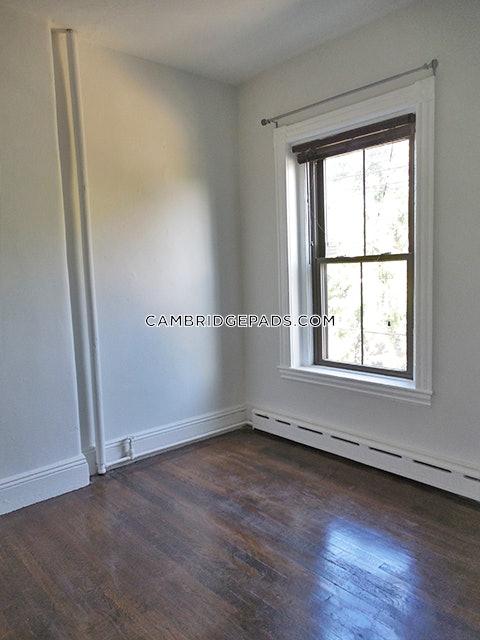 CAMBRIDGE - INMAN SQUARE - $2,350