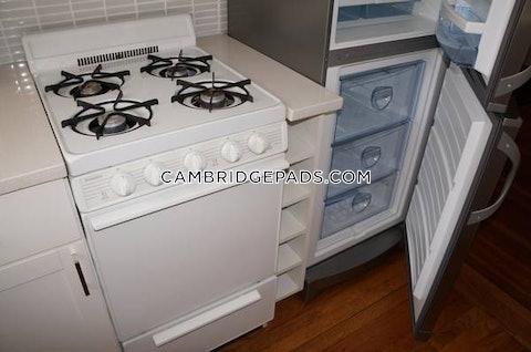 CAMBRIDGE - INMAN SQUARE - $2,150