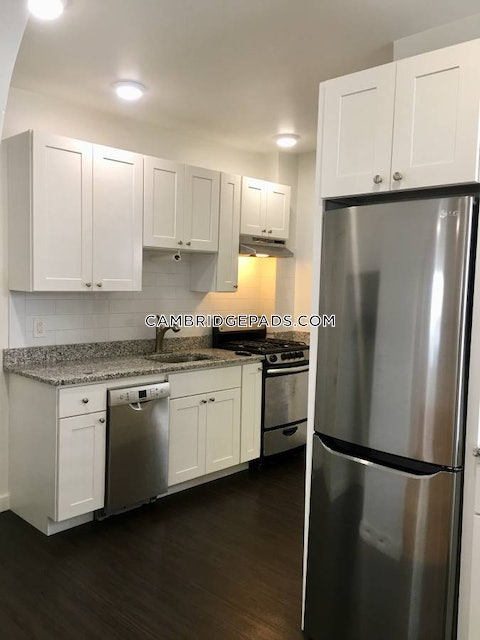 CAMBRIDGE - INMAN SQUARE - $2,300