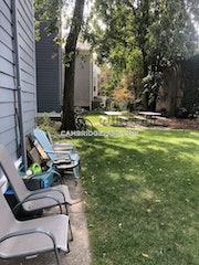 Cambridge, Massachusetts Apartment for Rent - $2,400/mo