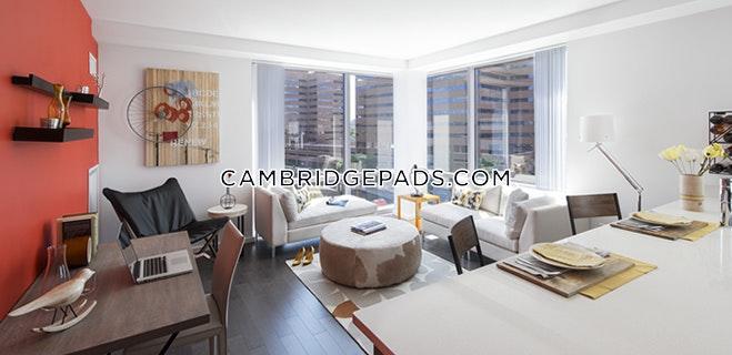CAMBRIDGE - KENDALL SQUARE - $3,410