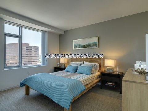 CAMBRIDGE - KENDALL SQUARE - $2,770