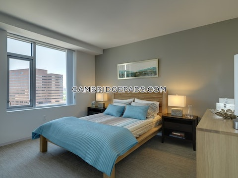 CAMBRIDGE - KENDALL SQUARE - $2,995