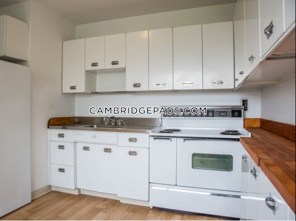 CAMBRIDGE - KENDALL SQUARE - $3,790