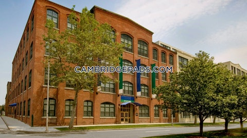 CAMBRIDGE - KENDALL SQUARE - $3,325