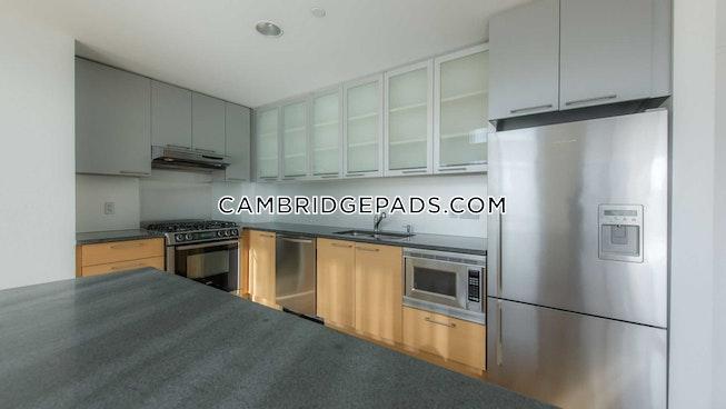 CAMBRIDGE - KENDALL SQUARE - $2,786 /mo