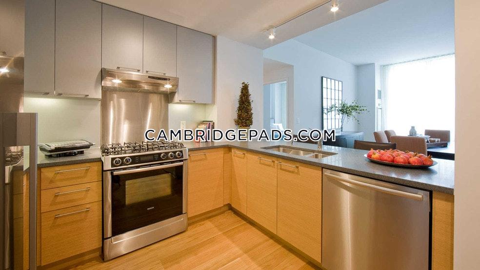 CAMBRIDGE - KENDALL SQUARE - $2,725