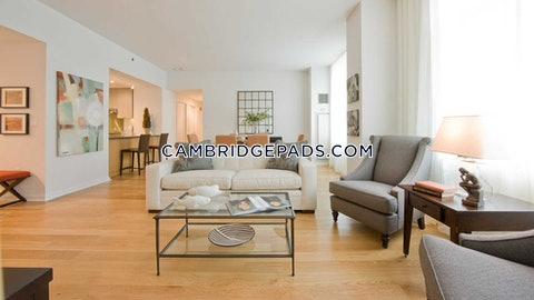 CAMBRIDGE - KENDALL SQUARE - $2,786