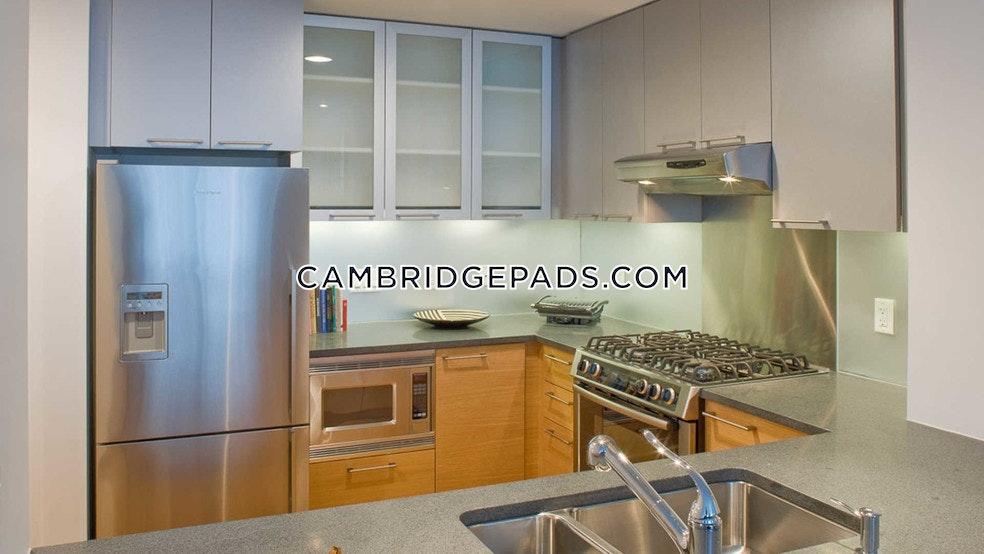 CAMBRIDGE - KENDALL SQUARE - $3,866