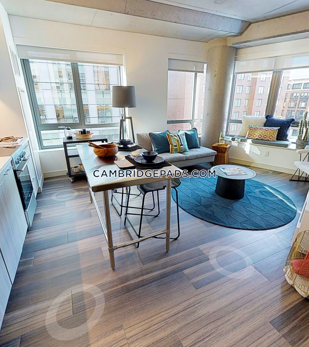 Cambridge - $2,026