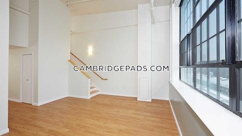 CAMBRIDGE - KENDALL SQUARE - $2,835