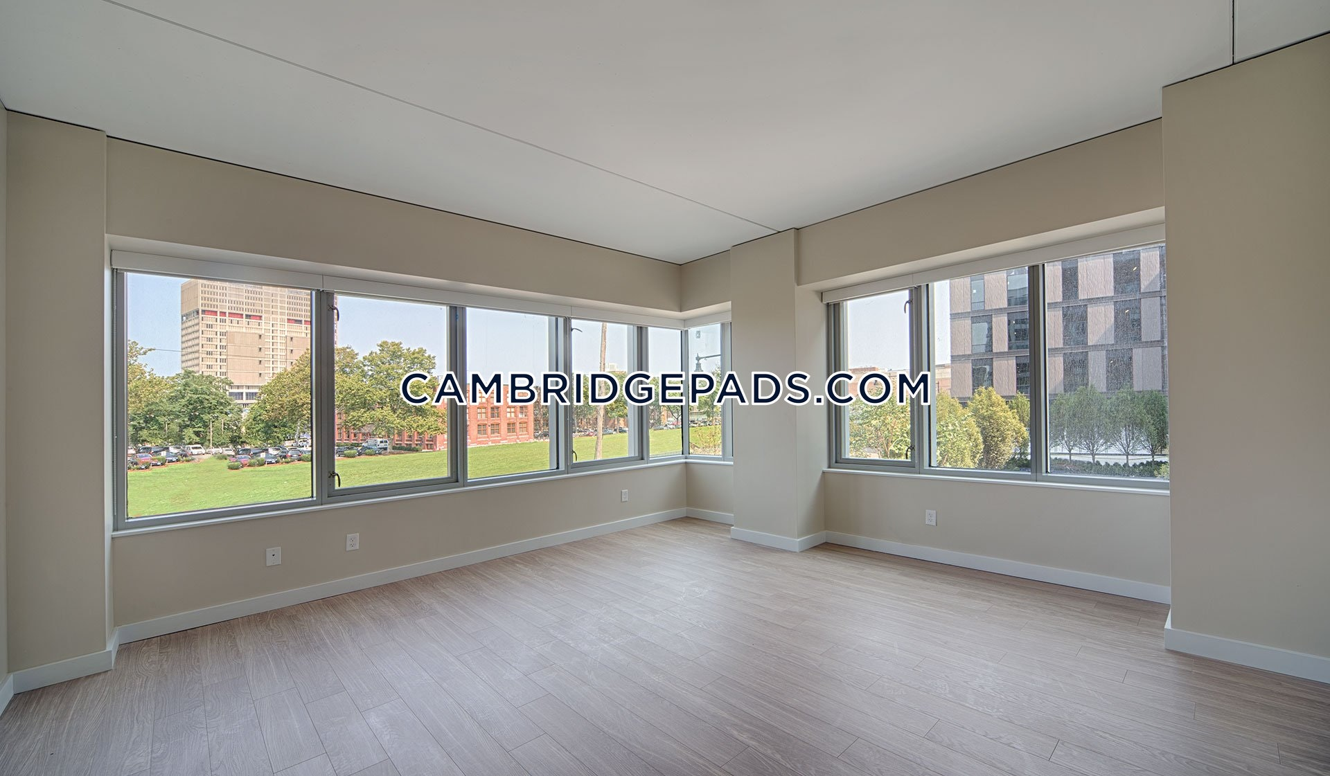 CAMBRIDGE - KENDALL SQUARE - $3,745