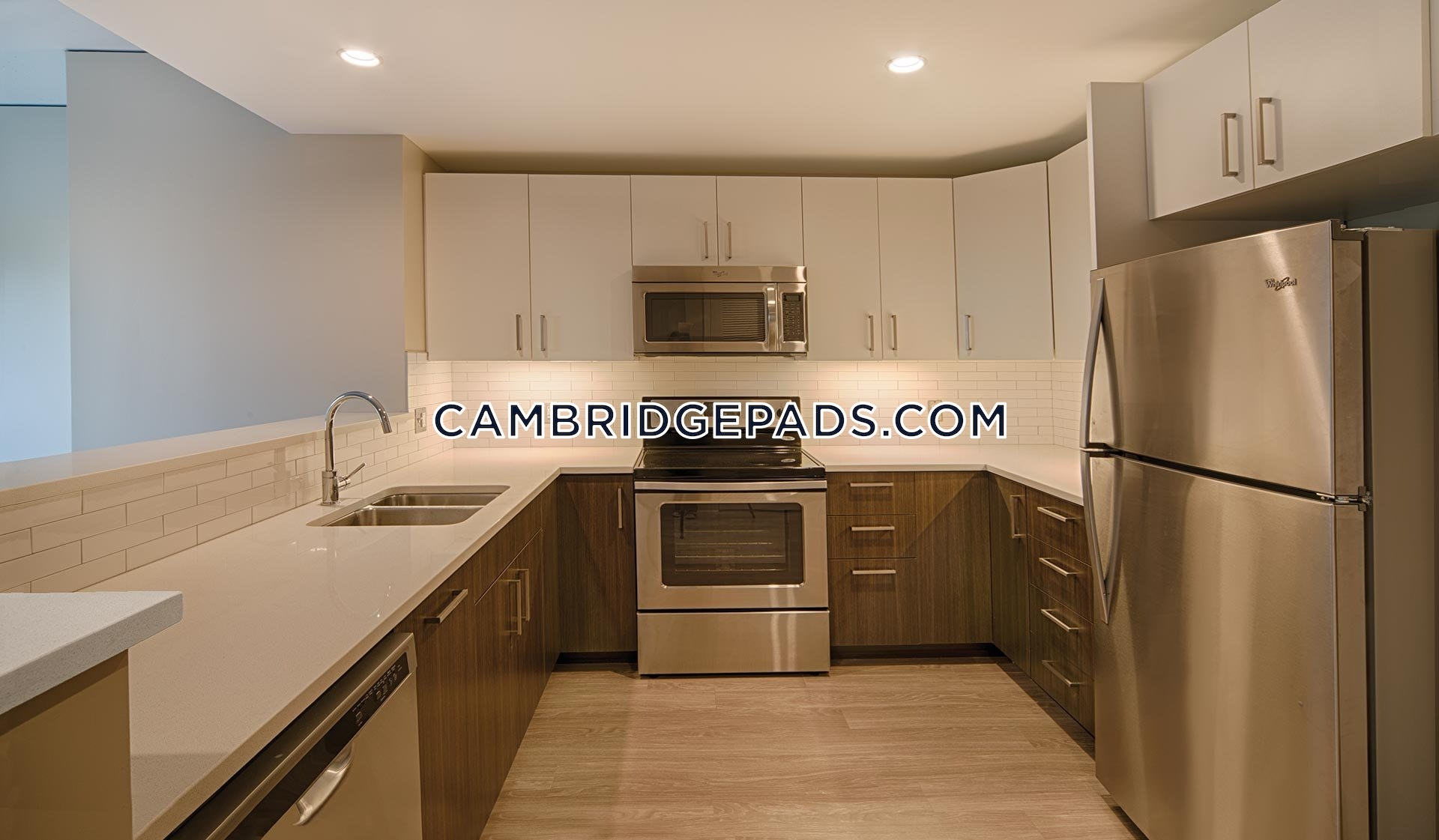 CAMBRIDGE - KENDALL SQUARE - $4,444