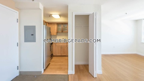 CAMBRIDGE - KENDALL SQUARE - $4,742