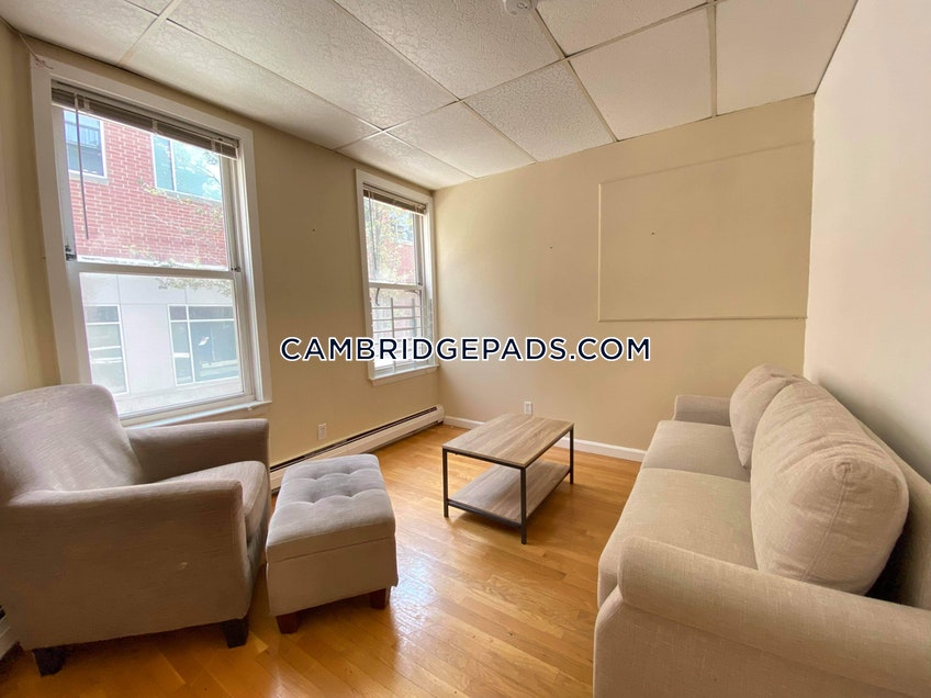 Cambridge - $3,300 /month