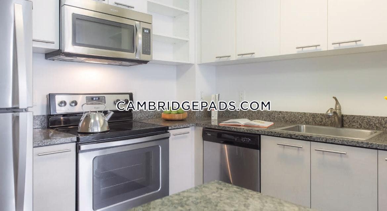 CAMBRIDGE - KENDALL SQUARE - $4,271