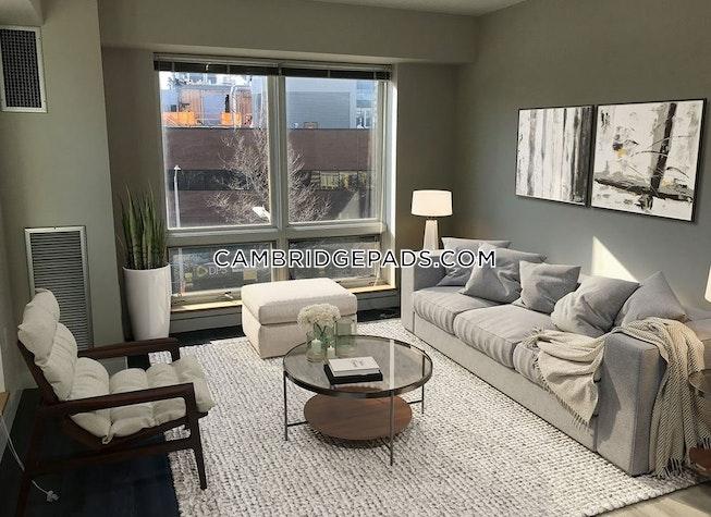 Cambridge - $3,000 /mo