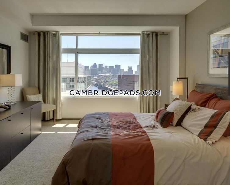 CAMBRIDGE - KENDALL SQUARE - $3,710
