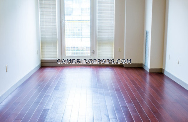 CAMBRIDGE - KENDALL SQUARE - $2,599