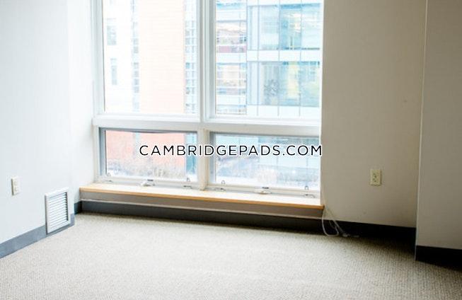 CAMBRIDGE - KENDALL SQUARE - $3,350 /mo