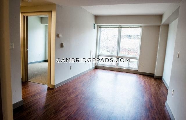 CAMBRIDGE - KENDALL SQUARE - $2,995