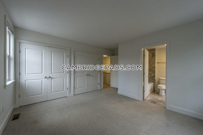 Cambridge - $3,600